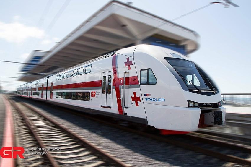 ბათუმის მიმართულებით პირველ სექტემბერს დამატებითი მატარებელი დაინიშნება