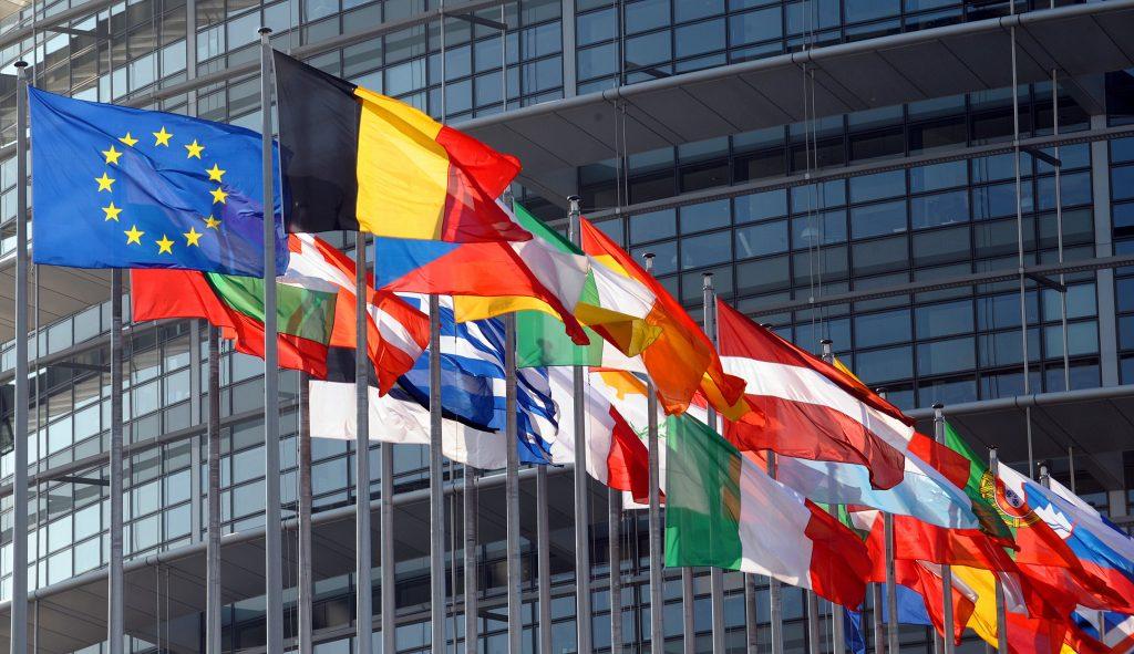 14 июня Европарламент проголосует за первую резолюцию, в которой будет идти речь об Арчиле Татунашвили