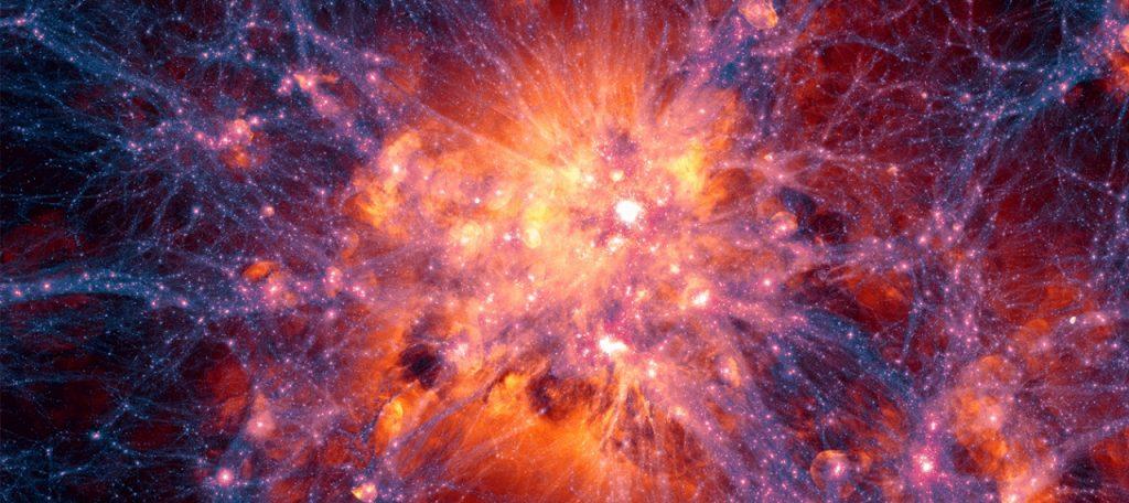 ასტრონომებმა სამყაროს ჩვეულებრივი მატერიის უკანასკნელი ნაკლული წილი იპოვეს