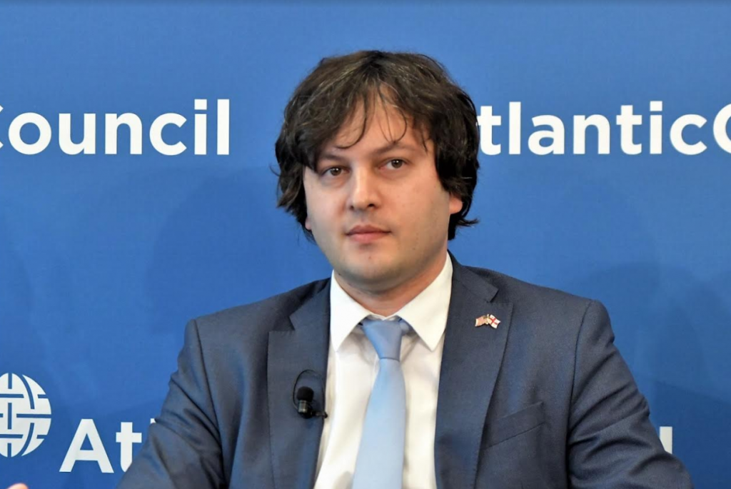Irakli Kobakhidze: US closely watches the processes in region and is a very steadfast supporter of our countries