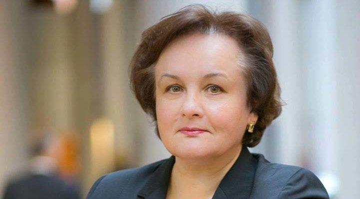 Лайма Андрикиене – Мы не должны забывать, что Грузия является жертвой российской агрессии и 20% страны оккупированы Россией