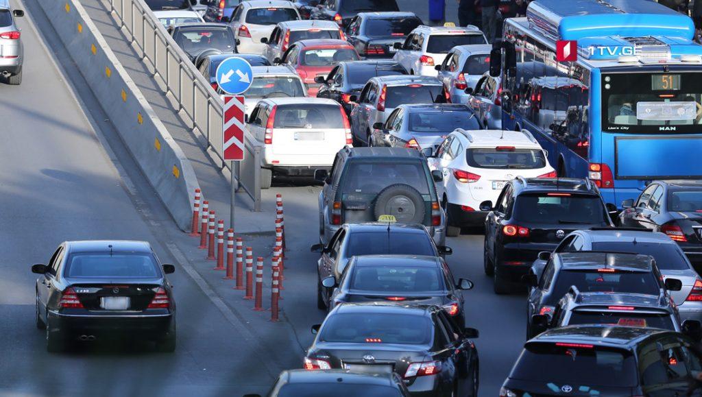 2018-2020 წლების სამთავრობო პროგრამა - ავტომობილებისთვის გაფრქვევის ევროპული ნორმები დადგინდება