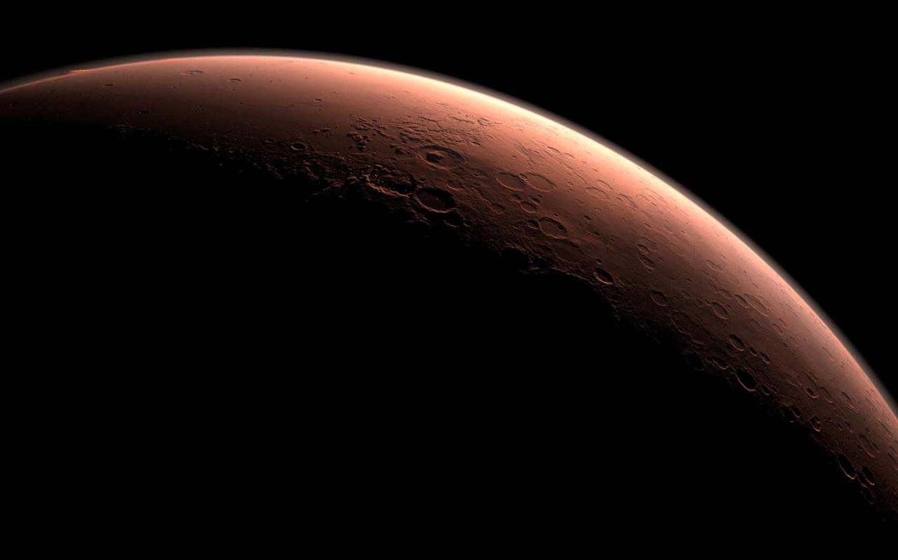 მარსზე ქვიშის შტორმი იმდენად მძვინვარეა, რომ უკვე მთელი პლანეტა მოიცვა