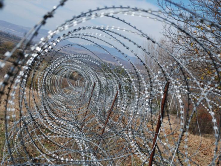 ოკუპირებული სამხრეთ ოსეთის ე.წ. პარტლამენტი ე.წ. საზღვრის დარღვევაზე ჯარიმებს ზრდის