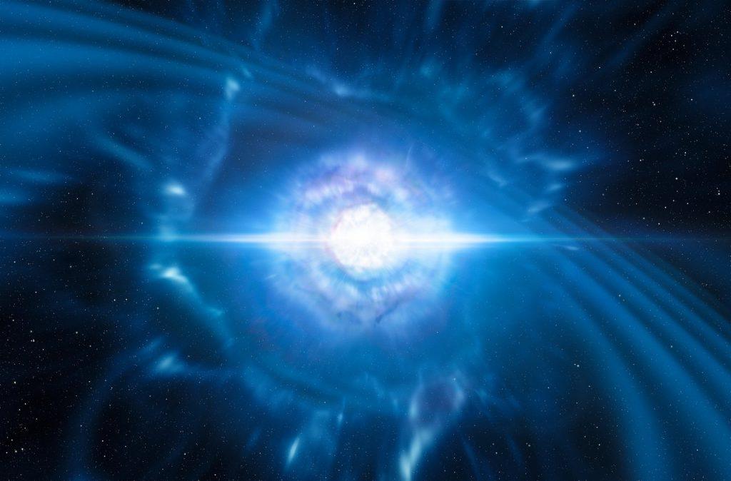 აღმოჩენილია ნეიტრონულ ვარსკვლავთა შეჯახებით წარმოქმნილი შავი ხვრელი - პირველად ისტორიაში