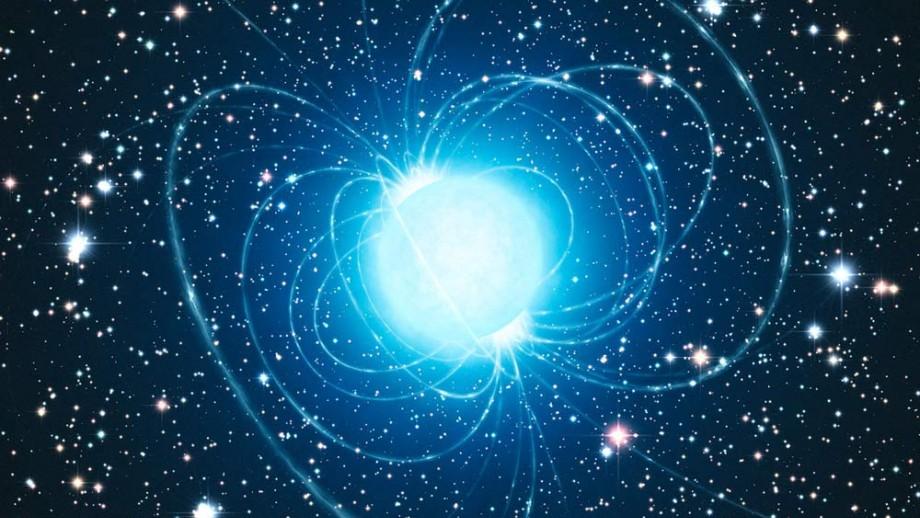 ნეიტრონული ვარსკვლავები შესაძლოა, შეიცავს უცნაურ მატერიას, რომელიც მენდელეევის ცხრილში არ არის