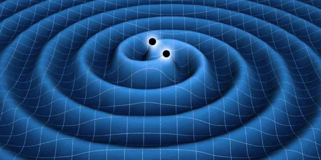 ასტრონომიაში ახალი ერა დაიწყო - გრავიტაციული ტალღები აღმოჩენილია