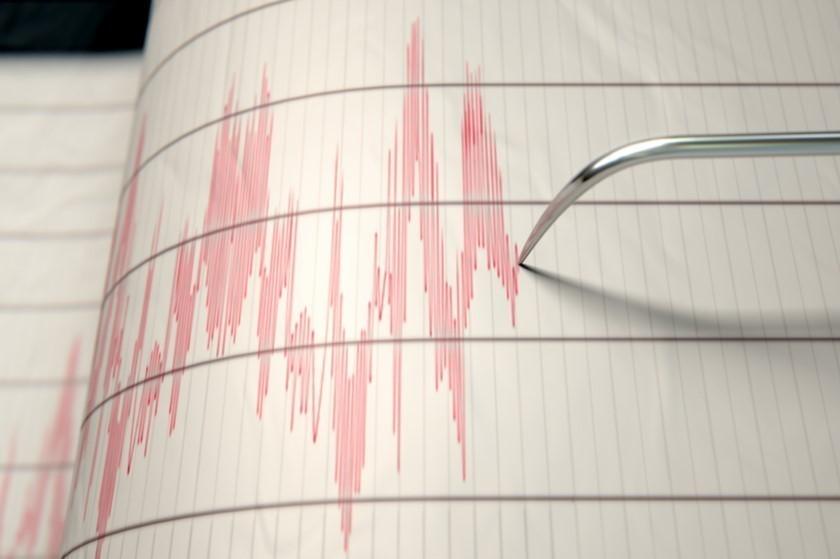 В Грузии произошло еще одно землетрясение