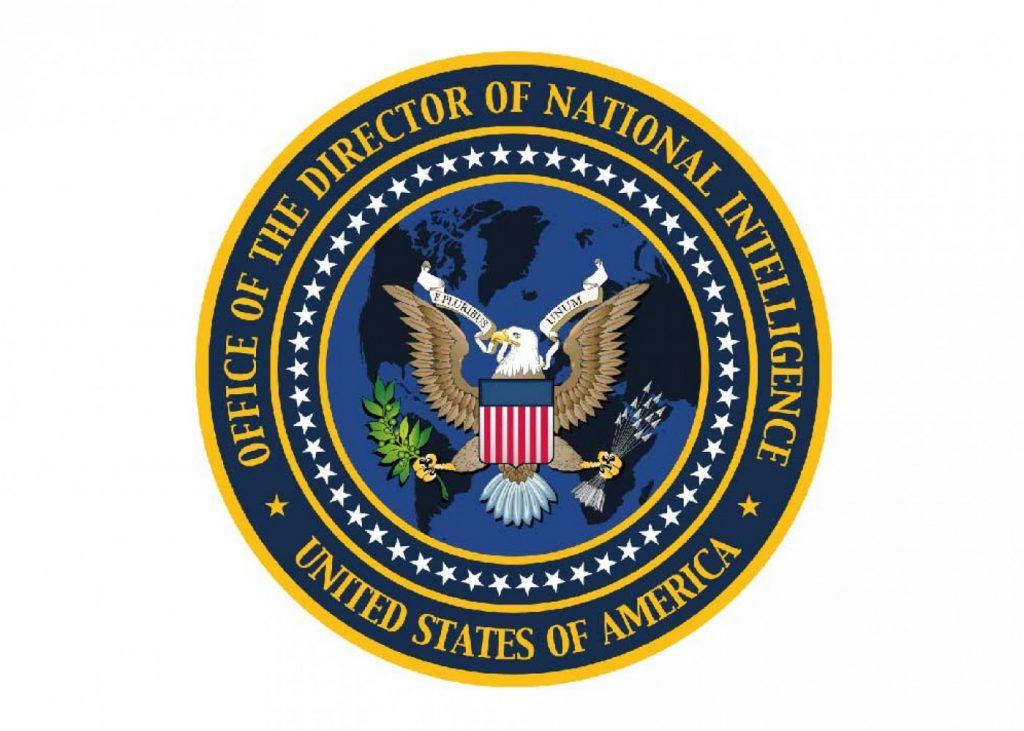 Директор Национальной разведки США – Оценка служб разведки США на вмешательство России в выборы 2016 года является четкой