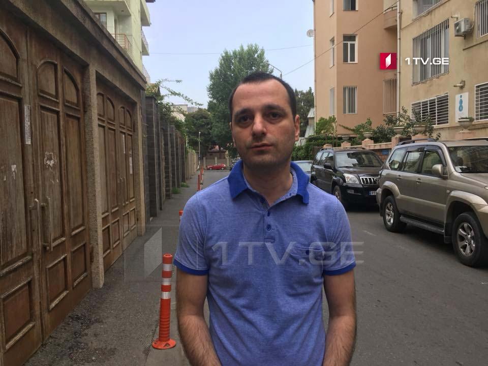 ირაკლი აბესაძე - საგამოძიებო კომისიადღეს იმარასრულწლოვანსაც მოუსმენს, რომელიც თავის დროზე არ გამოკითხულა