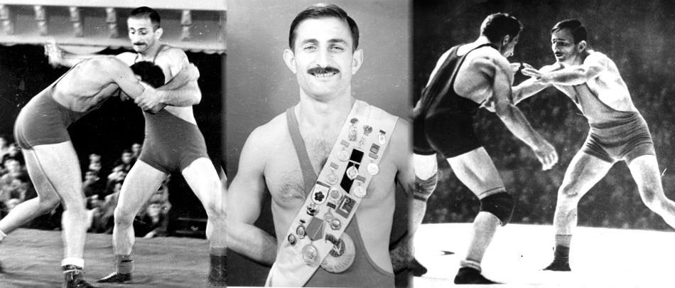 თავისუფალ ჭიდაობაში პირველი ქართველი მსოფლიო ჩემპიონი ვახტანგ ბალავაძე გარდაიცვალა