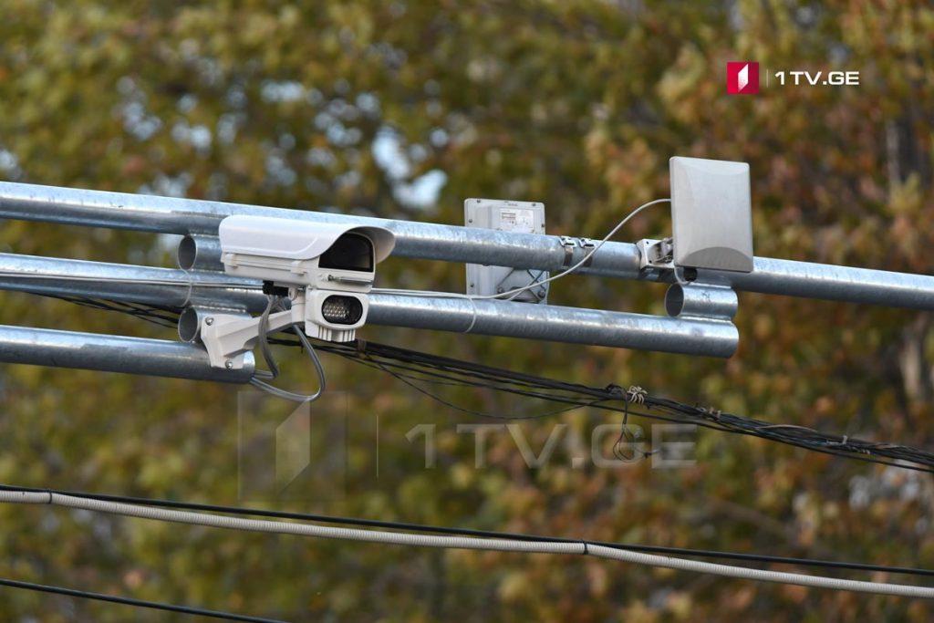 МВД призывает водителей проверить свои контактные данные для своевременного получения информации о видеоштрафах
