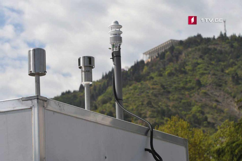 მთავრობამ ატმოსფერული ჰაერის ხარისხის სტანდარტების შესახებ ტექნიკური რეგლამენტი დაამტკიცა