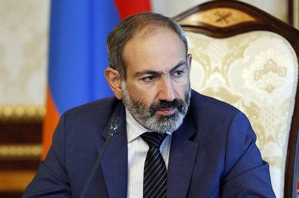 Հայաստանի վարչապետը տվել է բարձրպաշտոնյաներին և օլիգարխներին խուզարկելու հրաման