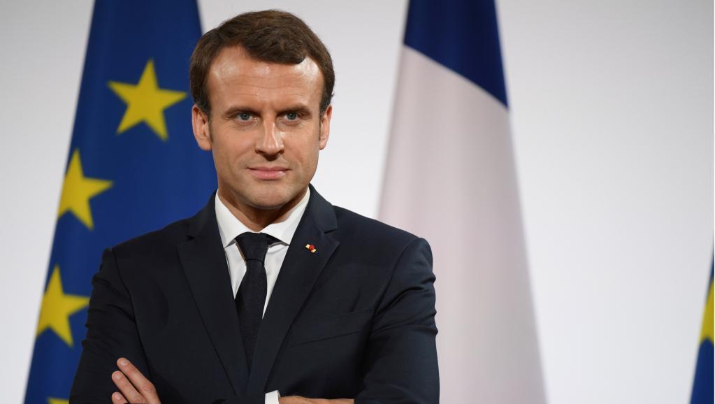 საფრანგეთი 2025 წლისთვის სერბეთის ევროკავშირში გაწევრიანების შესაძლებლობას მხარს დაუჭერს