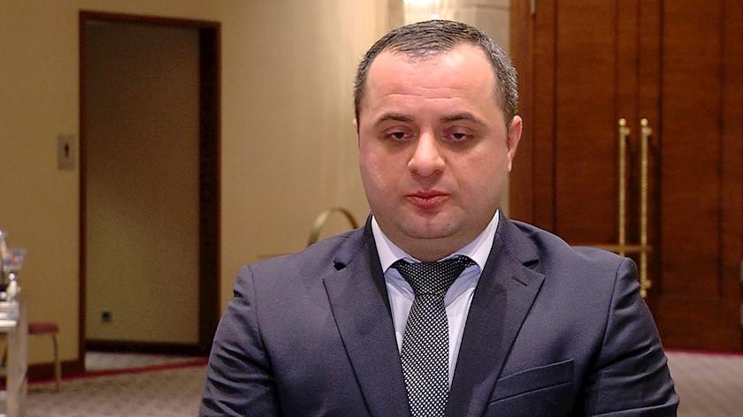 Апрокурор хaдa ихaҭыҧуaҩ иҳәaмҭaлa, Гьaргь Квирикaшвили иҿaхәы имырхыр ҟaлaп
