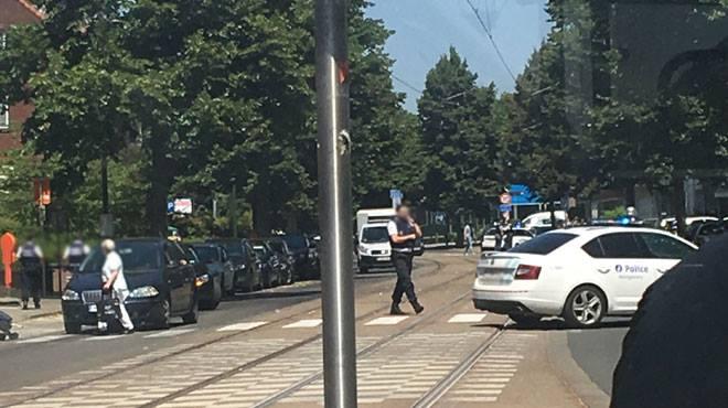Двое иранцев задержаны по обвинению в планировании теракта в Бельгии
