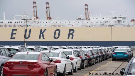 ევროკავშირი აშშ-ს ავტომობილის ტარიფებთან დაკავშირებით აფრთხილებს