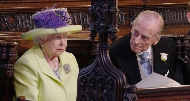 ბრიტანელმა მინისტრებმა საიდუმლო სხდომაზე დედოფლის გარდაცვალების შემთხვევაში, სამოქმედო გეგმა განიხილეს