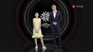 First Channel announces competition of JESC song