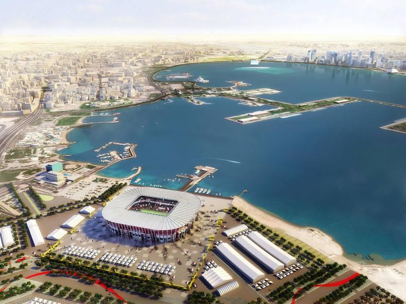 2022 წლის მსოფლიო ჩემპიონატი 21 ნოემბერს დაიწყება
