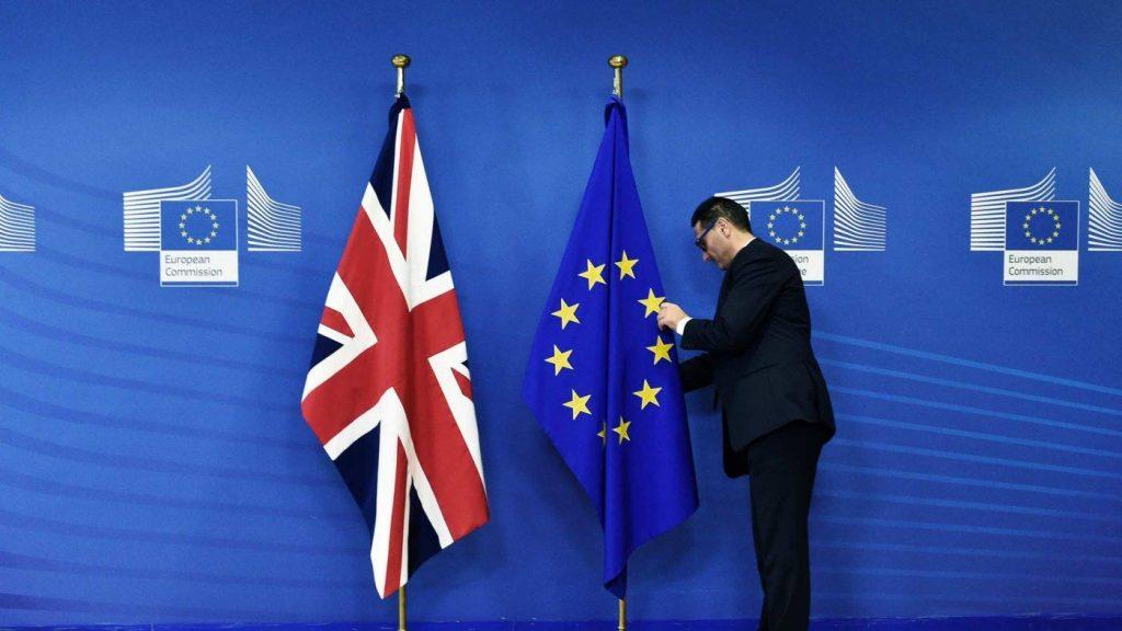 ჯერემი ჰანტი - ევროკავშირიდან ბრიტანეთის გასვლა შესაძლოა, შეთანხმების ხელმოწერის გარეშე მოხდეს