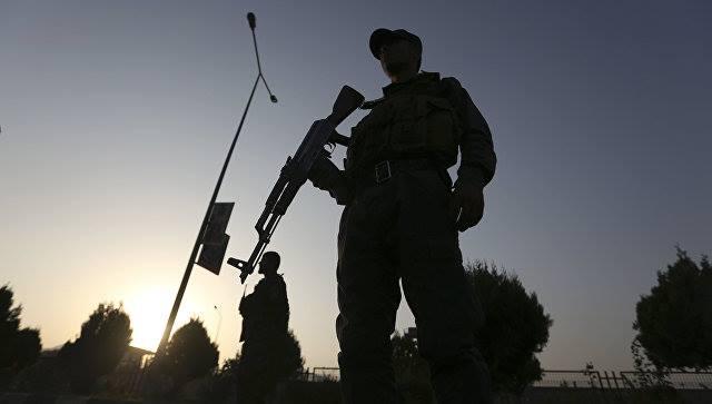Əfqanistanda baş verən partlayış nəticəsində 11 nəfər həyatını itirdi