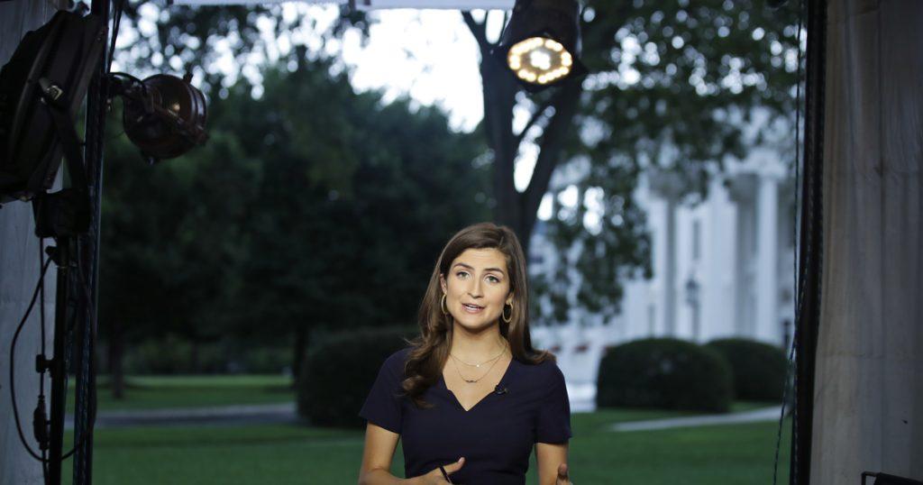 CNN-ის ჟურნალისტი თეთრ სახლში პრესკონფერენციაზე არ შეუშვეს