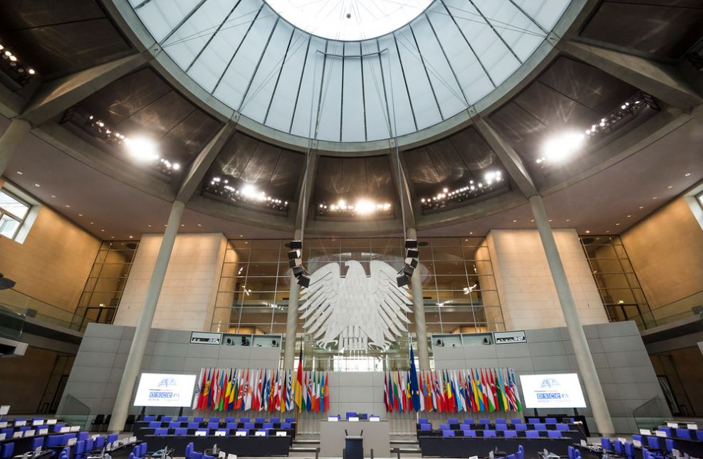 Critical resolution on Russia approved at OSCE Parliamentary Assembly