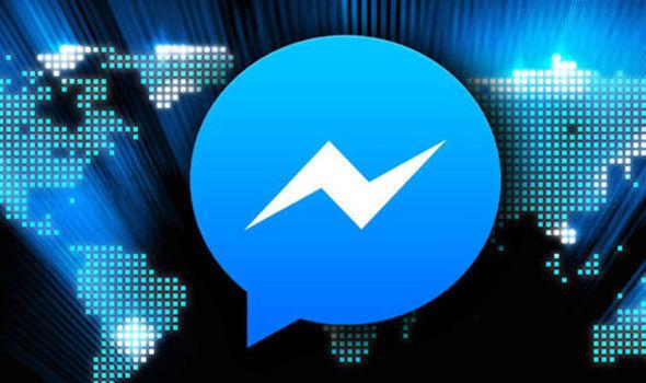 Facebook Messenger-ი შეფერხებით მუშაობს