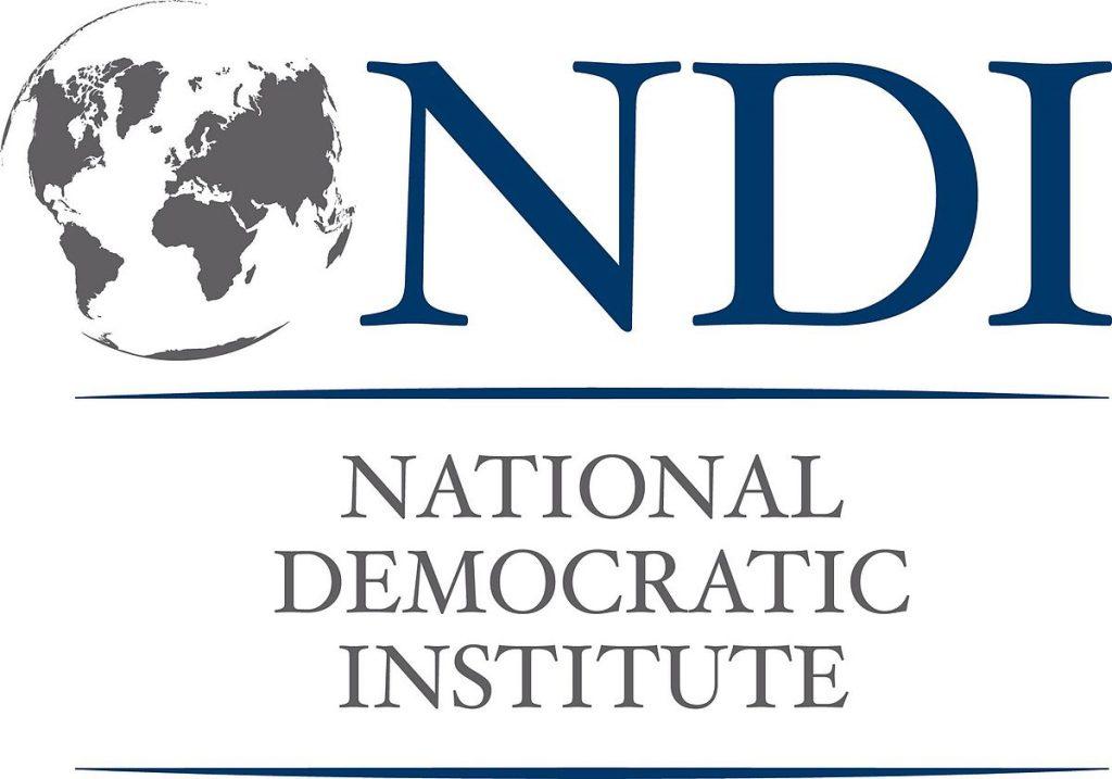 NDI-ს სადამკვირვებლო დელეგაცია წინასაარჩევნო გარემოს შეაფასებს