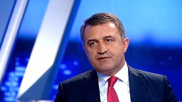 Анатолий Бибилов планирует встречу с Башаром Асадом в Сирии