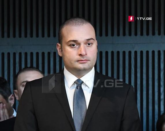Мамука Бахтадзе – В 2008 году тогдашние власти не смогли помешать осуществлению российского сценария в Грузии
