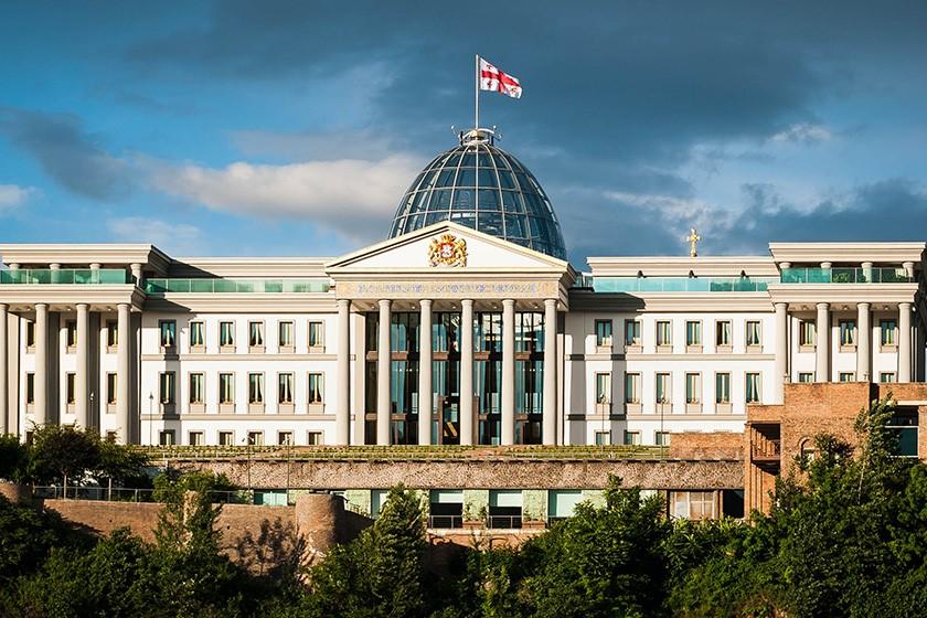 По предварительной информации, президентские выборы в Грузии пройдут 28 октября