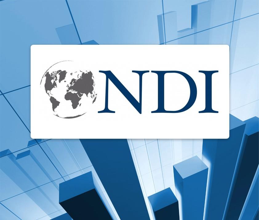 NDI -გამოკითხულთა 74% მიიჩნევს, რომ მარიხუანას ლეგალიზება არ უნდა მოხდეს