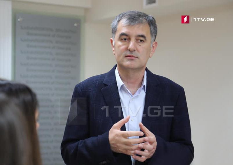 """სოზარ სუბარი აცხადებს, რომ საპრეზიდენტო კანდიდატთან დაკავშირებით """"ქართული ოცნების"""" პოზიციაზე გუნდში განსხვავებული აზრი არ არსებობდა"""