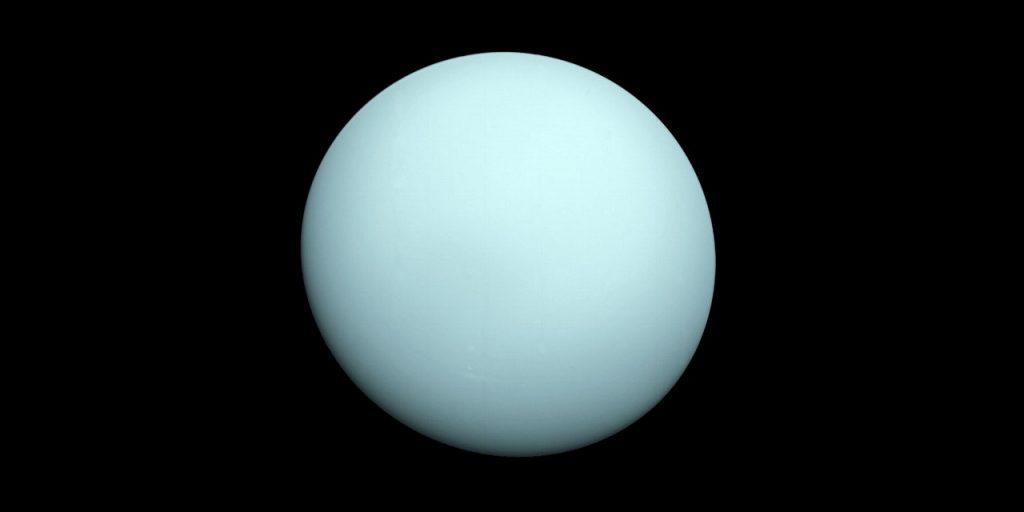 შორეულ წარსულში ურანს იდუმალი, მოხეტიალე პლანეტა დაეჯახა და სამუდამოდ შეცვალა - ახალი კვლევა