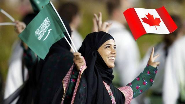 Саудовская Аравия прекращает образовательные программы с Канадой