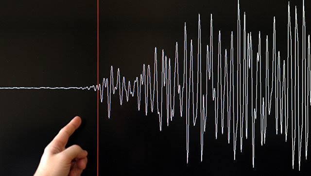 ინდონეზიაში, კუნძულ სიბერუტზე ძლიერი მიწისძვრა მოხდა
