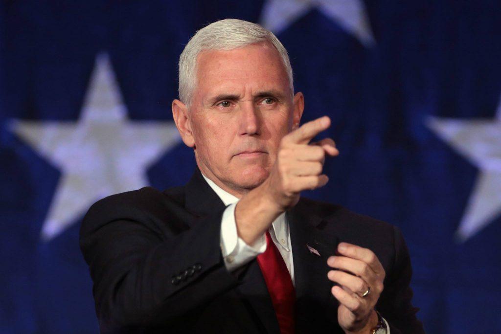 Maik Pens Türkiyəyə müraciət edir ki, Donald Trampın səbrini daşırmasın və Amerikalı pastoru azad etsin