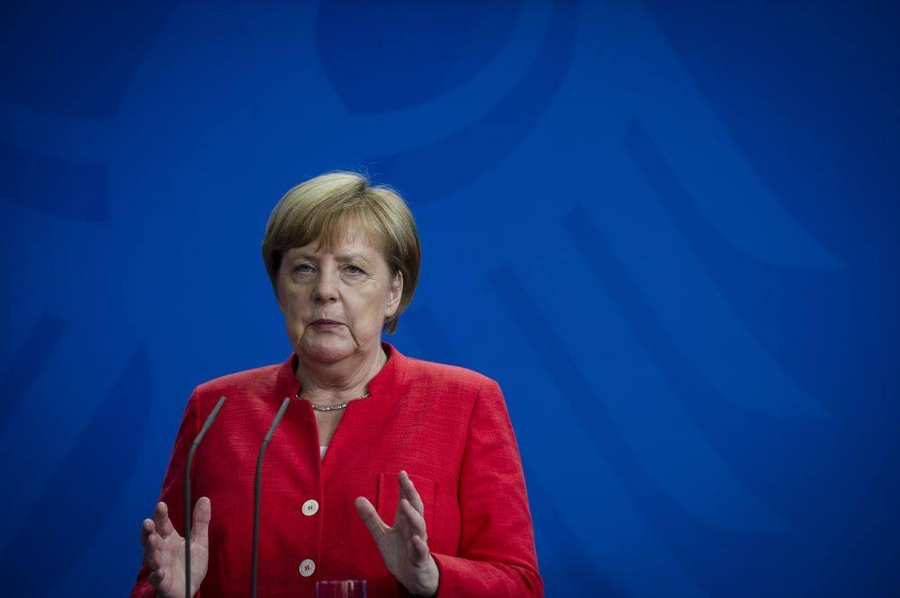 გერმანია ჩინური ინვესტიციების მიმართ დამოკიდებულებას ამკაცრებს