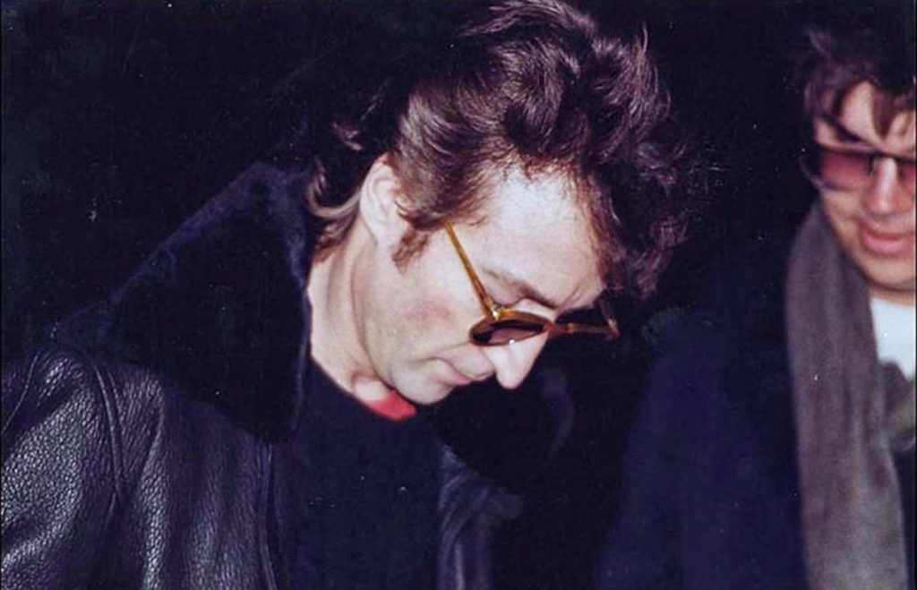 ჯონ ლენონის მკვლელი შეწყალების კომისიის წინაშე მეათედ წარდგება