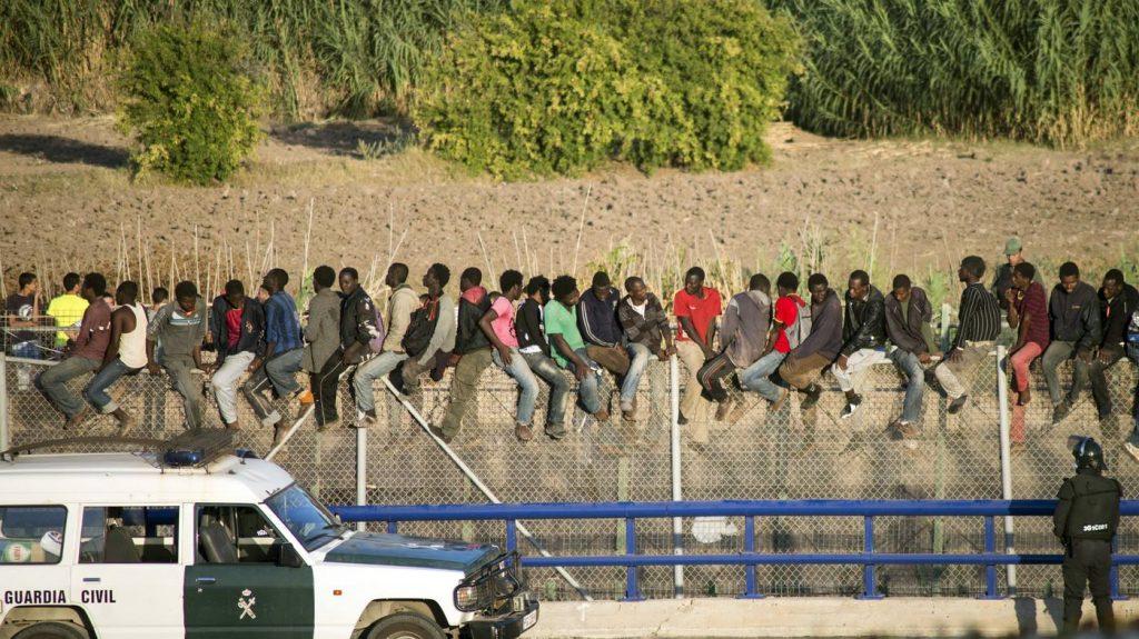 გერმანიამ ესპანეთთან მიგრანტების დაბრუნების შეთანხმებას მიაღწია