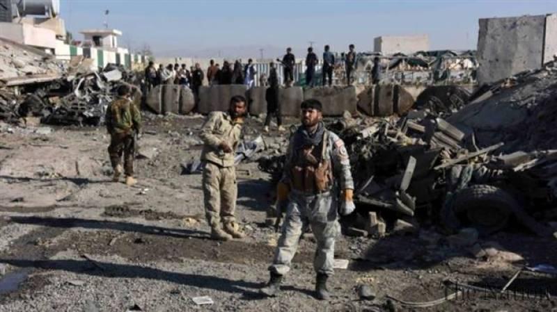 ავღანეთში, აფეთქების შედეგად ორი მცირეწლოვანი დაიღუპა