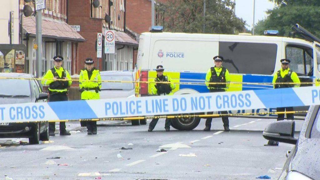 Մանչեստերում կարնավալի ժամանակ տեղի ունեցած կրակոցների հետևանքով վիրավորվել է 10 մարդ