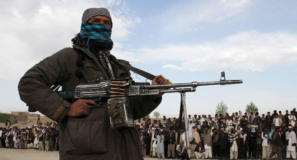 """""""თალიბანი"""" ავღანეთის ხელისუფლების მიერ შეთავაზებულ ზავს არ  დათანხმდა"""