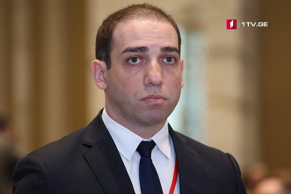 საპროკურორო საბჭო დღეს ყოფილ მთავარ პროკურორს, ირაკლი შოთაძესმოუსმენს