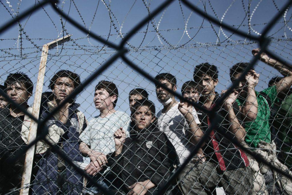მიგრანტებისპირობების გაუმჯობესებისთვის ევროკომისიამ საბერძნეთს 37,5 მილიონი ევრო გამოუყო