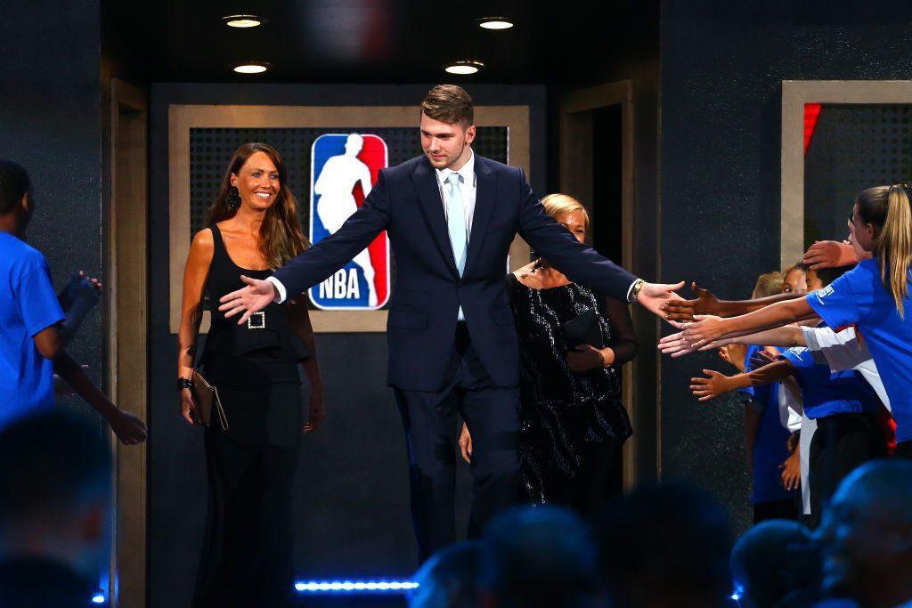 დონჩიჩი NBA-ის ახალბედას პრიზის მთავარი ფავორიტია