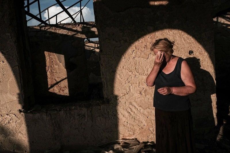 В селе Эргнети вспомнят августовскую войну 2008 года